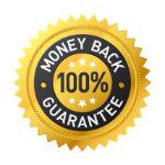 Garansi 100% Uang Kembali